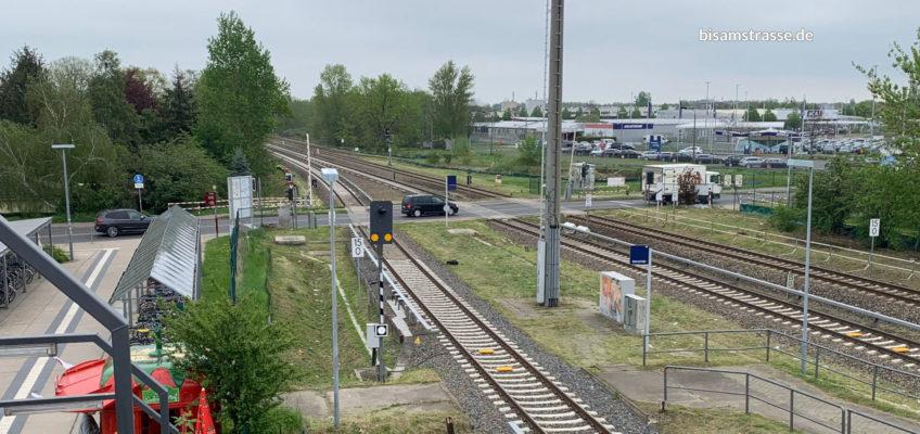 Bahnübergang Birkenstein
