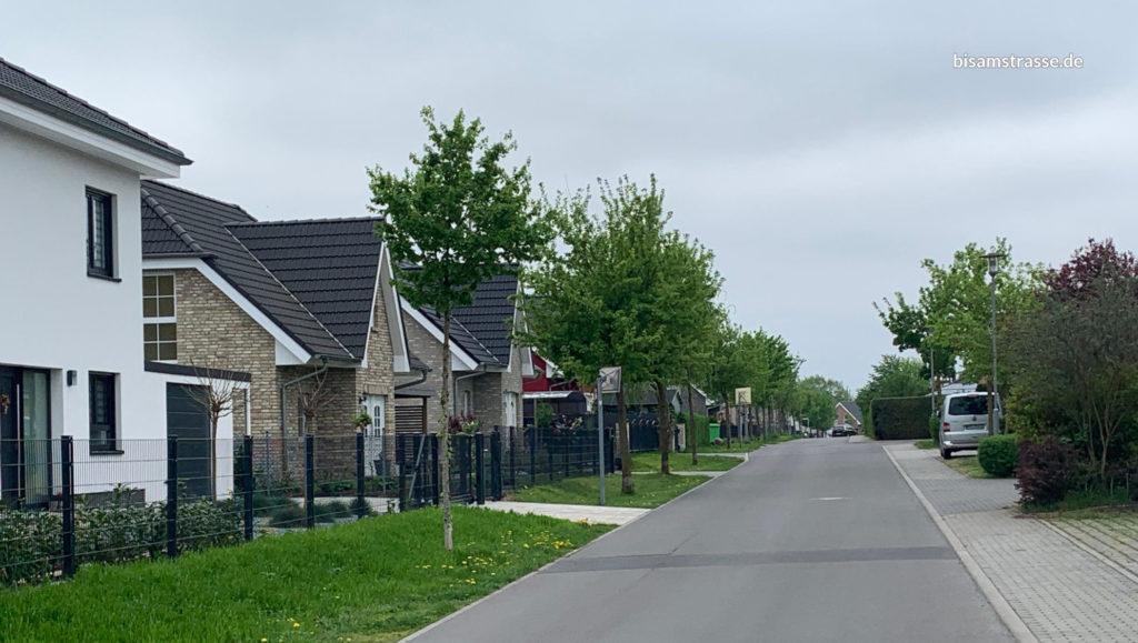 Wohngebiet in Birkenstein