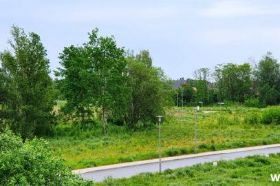 Baufeld Bisamkiez Seidenschwanzstraße