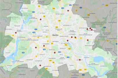 Vierraumwohnungen Berlin Quelle: Immobilienscout24